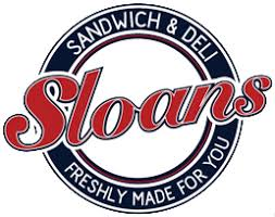 Sloan's Corporate Catering