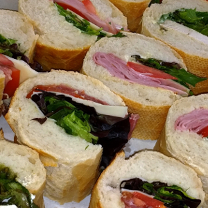 Sloan's Catering North East